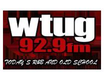 WTUG 92.9 F